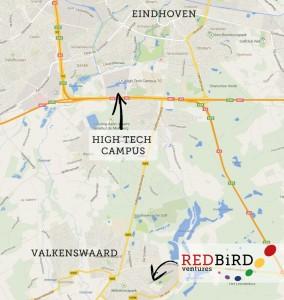 REDBiRD High Tech Campus Valkenswaard